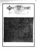 Dailey Township, Whiskey Brook, Mille Lacs County 1914 Microfilm